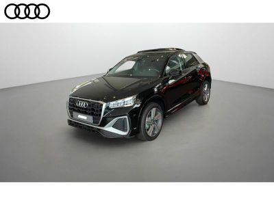 Audi Q2 30 TFSI 110ch Advanced occasion
