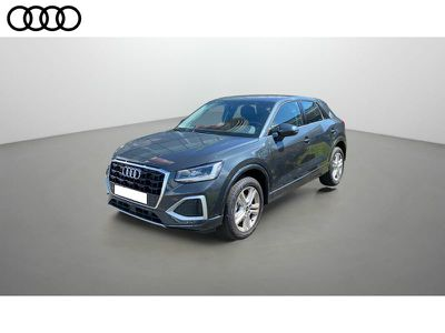 Audi Q2 35 TFSI 150ch Business line S tronic 7 occasion