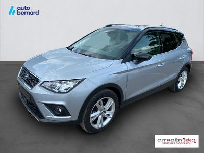 Leasing Seat Arona 1.0 Ecotsi 115ch Start/stop Fr Dsg Euro6d-t