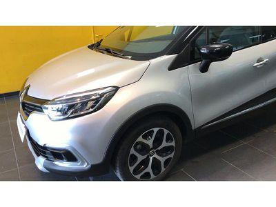 Renault Captur 1.3 TCe 150ch FAP Intens EDC occasion