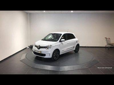 Renault Twingo 0.9 TCe 95ch Intens EDC occasion