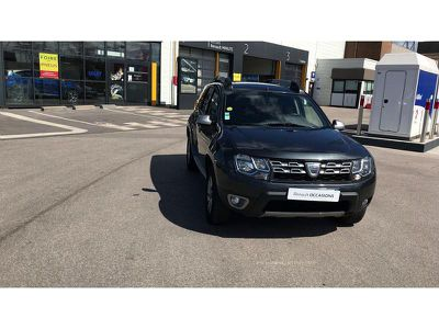 Leasing Dacia Duster 1.5 Dci 110ch Prestige 4x2 Euro6