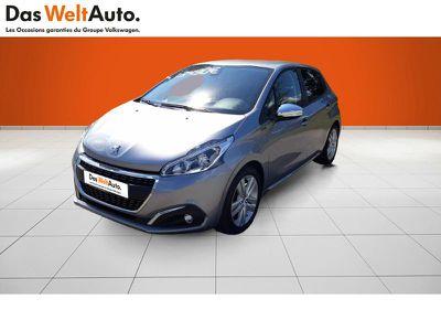 Peugeot 208 1.5 BlueHDi 100ch E6.c Signature BVM5 86g 5p occasion