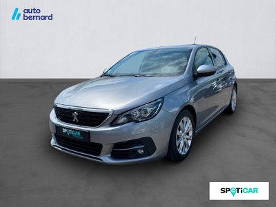 Peugeot 308 1.5 BlueHDi 130ch S&S Style occasion