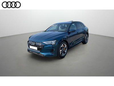Audi E-tron 50 230ch Avus e-quattro 12cv occasion