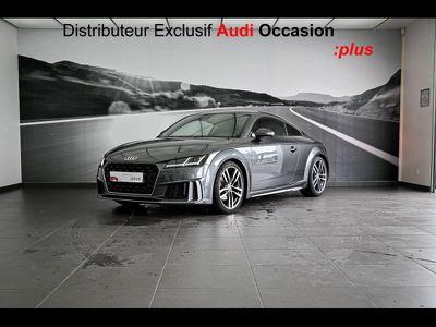Audi Tt 40 TFSI 197ch S line Stronic 7 occasion