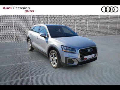 Audi Q2 1.6 TDI 116ch Sport S tronic 7 occasion