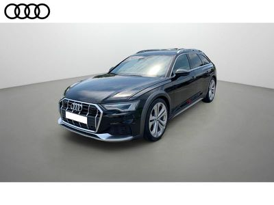 Audi A6 Allroad 50 TDI 286ch Avus Extended quattro tiptronic occasion