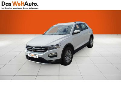 Volkswagen T-roc 2.0 TDI 150ch Lounge Business 4Motion DSG7 occasion
