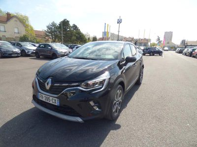 Renault Captur 1.0 TCe 100ch Intens - 20 occasion