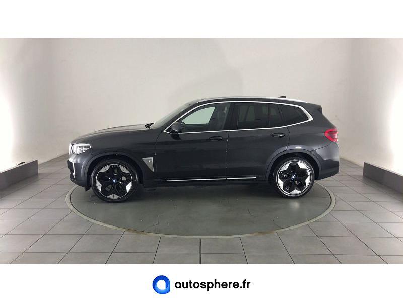BMW IX3 286CH IMPRESSIVE 6CV - Miniature 3