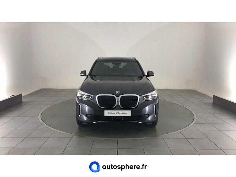BMW IX3 286CH IMPRESSIVE 6CV - Miniature 5
