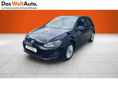 Volkswagen Golf 1.4 TSI 150ch ACT BlueMotion Technology Cup DSG7 3p occasion