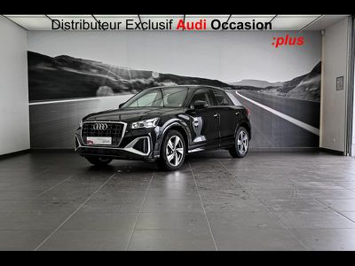 Audi Q2 30 TFSI 110ch Advanced occasion