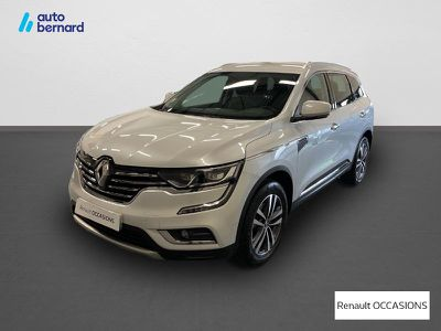Renault Koleos 2.0 dCi 175ch energy Intens 4x4 X-Tronic occasion