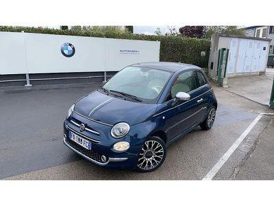 Fiat 500 1.2 8v 69ch Collezione occasion