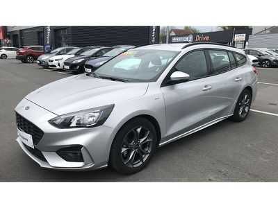 Ford Focus Sw 1.0 EcoBoost 125ch ST-Line occasion