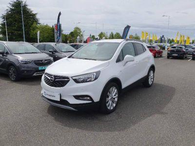 Opel Mokka X 1.6 CDTI 110ch ecoFlex Innovation 4x2 occasion