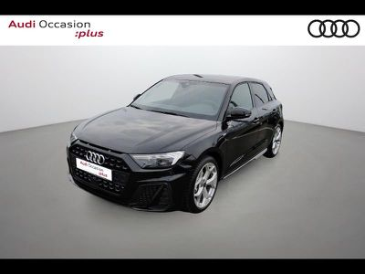 Audi A1 Sportback 25 TFSI 95ch S line S tronic 7 occasion