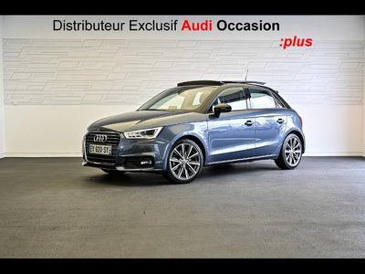 AUDI A1 SPORTBACK 1.4 TFSI 125CH AMBITION LUXE S TRONIC 7 - Miniature 1