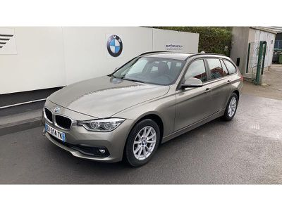 Bmw Serie 3 Touring 316d 116ch Lounge occasion