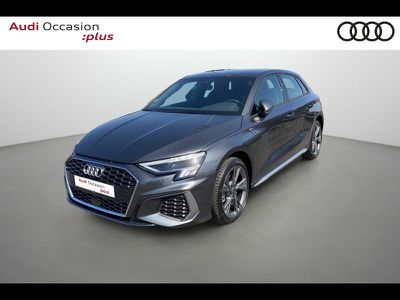 Audi A3 Sportback 40 TFSI 190ch S line S tronic 7 Euro6d-T occasion