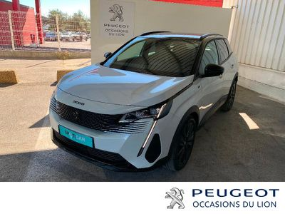 Peugeot 3008 1.5 BlueHDi 130ch S&S GT EAT8 occasion