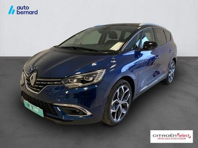 Leasing Renault Grand Scenic 1.3 Tce 140ch Fap Intens - 21