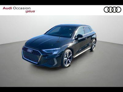 Audi A3 Sportback 35 TDI 150ch S line S tronic 7 occasion