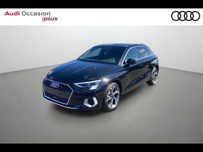 Audi A3 Sportback 40 TFSIE 204CH Design luxe S tronic 7 Euro6d-T occasion