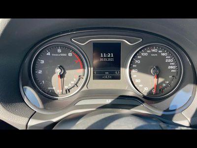 AUDI Q2 30 TFSI 110CH ADVANCED - Miniature 3