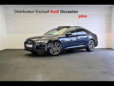 Audi A6 Berline 40 TDI 204ch Avus Extended S tronic 7 occasion