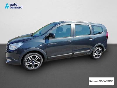 Leasing Dacia Lodgy 1.5 Blue Dci 115ch 15 Ans 7 Places - 20