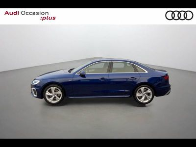 Audi A4 40 TFSI 190ch S line S tronic 7 occasion