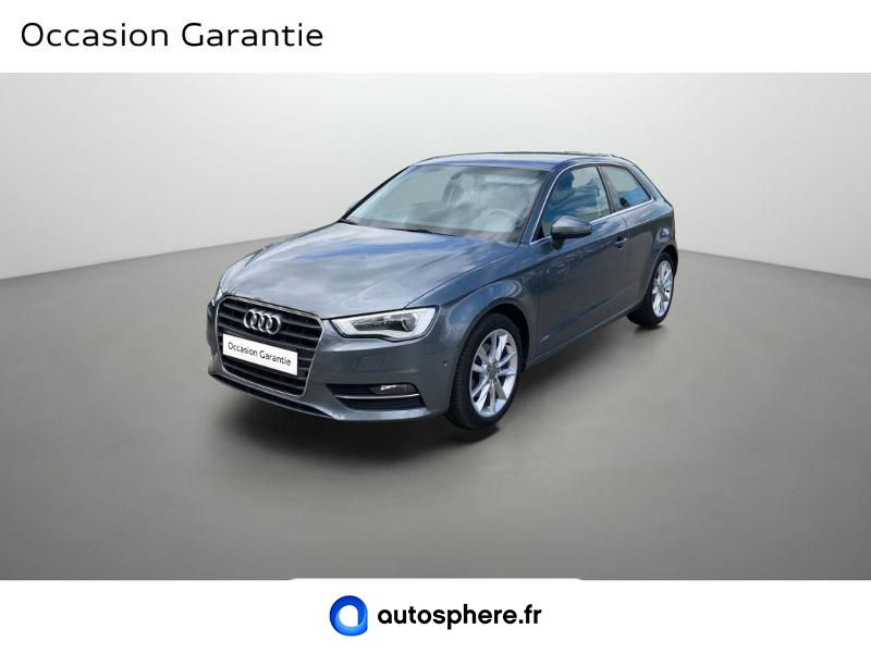 AUDI A3 SPORTBACK 1.4 TFSI 122CH AMBITION LUXE S TRONIC 7 - Photo 1