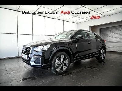 Audi Q2 35 TDI 150ch Design Luxe S tronic 7 occasion