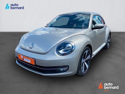 Volkswagen Coccinelle 1.6 TDI 105ch FAP Couture occasion
