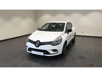 Renault Clio IV Clio TCe 90 E6C Limited occasion