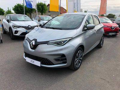 Renault Zoe E-Tech Intens charge normale R110 Achat Integral - 21B occasion