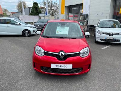 Renault Twingo 1.0 SCe 65ch Limited E6D-Full occasion