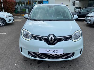 Renault Twingo 1.0 SCe 65ch Vibes - 21 occasion