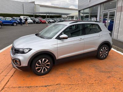 Volkswagen T-cross 1.0 TSI 110ch Active occasion
