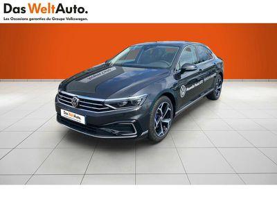 Volkswagen Passat 1.4 TSI 218ch Hybride Rechargeable GTE DSG6 8cv occasion