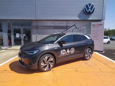 Volkswagen Id.4 204ch 1st Max occasion