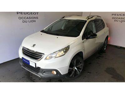 Peugeot 2008 1.2 PureTech 110ch Urban Cross S&S occasion