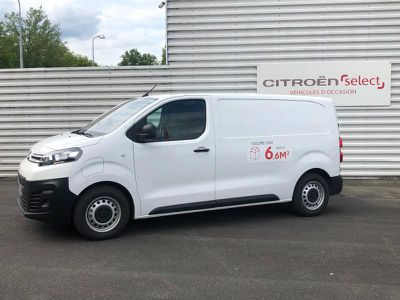 Citroen Jumpy M 100 kW Batterie 75 kWh S&S Driver occasion