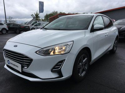 Leasing Ford Focus 1.0 Ecoboost 100ch Stop&start Trend