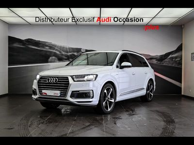 Audi Q7 3.0 V6 TDI 373ch e-tron Avus Extended quattro Tiptronic occasion