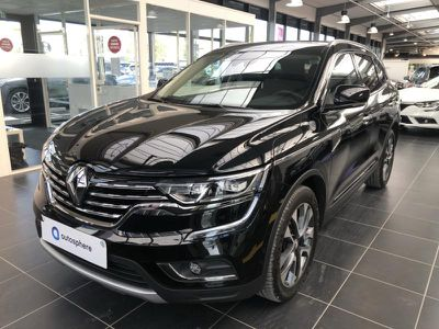 Renault Koleos 2.0 dCi 175ch Intens 4x4 X-Tronic - 18 occasion
