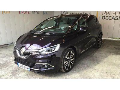 Leasing Renault Scenic 1.7 Blue Dci 150ch Initiale Paris Edc